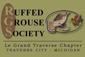 DEDICATED TO IMPROVING THE ENVIRONMENT FOR RUFFED GROUSE